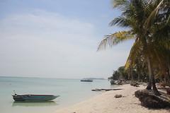 Pulau Mantanani (Huub Pics) Tags: travel beach island asia wanderlust explore backpacking malaysia pulau pantai maleisie mantanani
