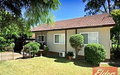 2 Bogalara Road, Old Toongabbie NSW