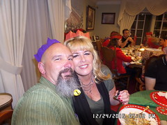5 O'clock Somewhere (cjacobs53) Tags: california goatee bald cj sherry jacobs clarence sher 5oclocksomewhere jacobsusa