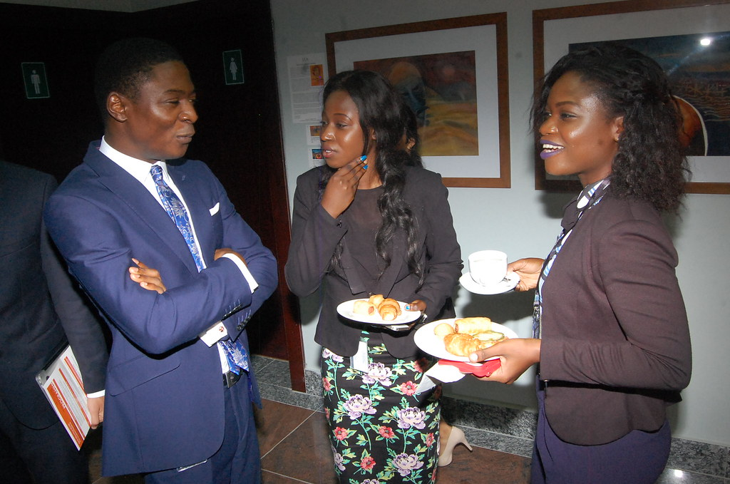 ICCA Lagos Roadshow 25 November 2015 - 13 by