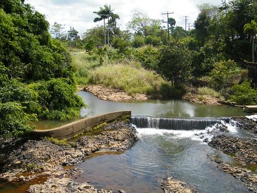 Little Dam Creek