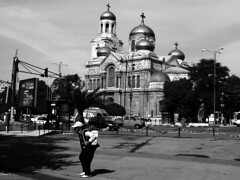 Sofia (Noe_Kiddo) Tags: sofia ciudad viajes bulgaria balchik varna