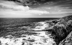 Waves off Cape Du Couedic (yotchis) Tags: margaret adelaide ki kangarooisland