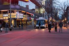 Free Mall Ride (pasa47) Tags: winter colorado december fuji denver fujifilm 2015 xe1 milehighcity