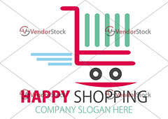 Shopping station Logo Design or Online purchase logo (vndorstock) Tags: abstract shop modern project mall shopping logo corporate design image eagle market sale trolley unique background web name internet creative mini clip business company identity american commercial agency online buy customer cart conceptual ecommerce sell ideas trolly trade selling purchase vector collect connection element collecting connect finance buying purchasing eshop