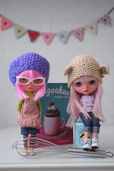 Bourjois & Penny