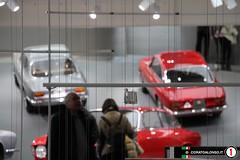 alfa-romeo-museum-2016-coratoalonso.it-img023 (coratoalonso) Tags: les museum disco italia nuvola 33 montreal milano mans 1900 di junior alfa romeo 1750 museo gta sprint itali 1500 p1 p2 giulia volante stradale coda pininfarina giulietta p3 seppia bertone 8c osso arese competizione tronca carabo
