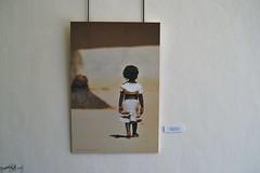 DSC_0057 (Molle Cloroformo) Tags: africa espaa black cute spain exposition cordoba cutegirl blackgirl blackwoman cuteeyes expocicion eexposition