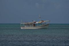 Blue World / Mundo Azul (sergio15ism) Tags: ocean trip sunset sea summer praia beach sunrise island boat nikon venezuela playa tags verano margarita traveling isla likes followers d3200