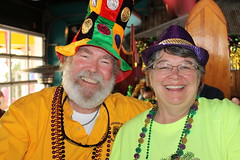 2016 Mardi Gras Fat Tuesday 085