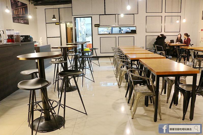 Mastro Cafe內湖店015