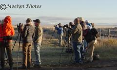 Photographers at Sunrise at T A Moulton Homestead (moelynphotos) Tags: photographers tetons moulton mormonrow