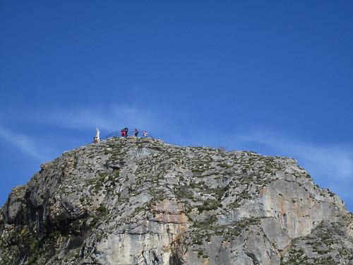 Fotografía Berta A. Senderismo Sermar por la ruta por el valle de Muda Palencia (28)
