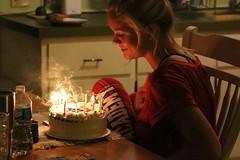 18th Birthday Cake 15 (klmontgomery) Tags: birthday cake candles maria 18th september 2015 klmonty klmontgomery