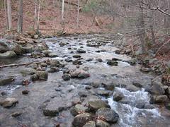 20151127,160445,Canon PowerShot S95 (orndorffr) Tags: mountain virginia hiking climbing va oldragmountain oldrag