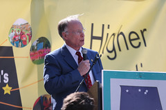 02-25-2016 Alabama Higher Education Day Rally