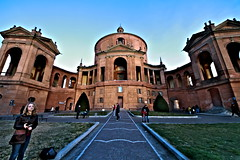 San Luca (Strocchi) Tags: canon sigma bologna 8mm sanctuary 2016 sanluca 816mm eos7d