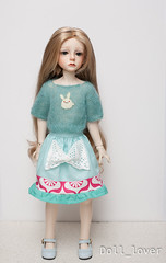 Doll clothes by Doll_lover (LillyTheOwl) Tags: dollclothes dollstown seola