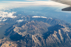 VIP View!! (gesse2012) Tags: above mountains beautiful alaska canon landscape eos flying unitedstates outdoor awesome aerial alaskaairlines canon6d