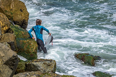 ArchitectGJA-8993.jpg (ArchitectGJA) Tags: ocean california people santacruz beach sport coast montereybay surfing cliffs steamerlane oneill wetsuit lighthousepoint lighthousefield marineanimals surfingsteamerlane