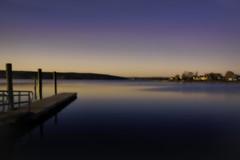 Dream: Water (craigdrezek9) Tags: light reflection water dock nikon connecticut niantic d7100 18140mm