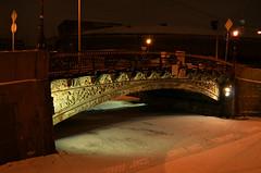 52 (KaterinaSakhno) Tags: bridge petersburg