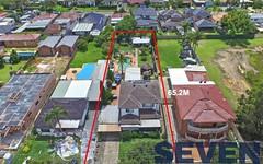 41 Randolph St, Granville NSW