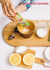Mug Cake (Corazn de Caramelo) Tags: food cakes postres pie recipe blog cookie comida pudding desserts sweets recetas reposteria tartas corazndecaramelo leicasummiluxm35mmf14asphfle sonya7ii