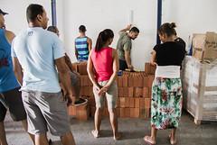 Elisngela Leite_ Redes da Mare_2 (REDES DA MAR) Tags: americalatina brasil riodejaneiro mare favela aula curso ong pedreiro novaholanda complexodamare elisngelaleite redesdamare quebandobarreiras