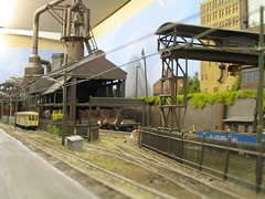 MTE Blankenberge OPENING (Ignace Vanbiervliet) Tags: belgië tram ho modelspoor modelbouw