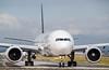Current Flagship Aircraft (Gab Melendrez Camino) Tags: philippines manila boeing yvr yyz mnl boeing777 philippineairlines mabuhay ninoyaquinointernationalairport cyvr boeing777300er cyyz rpll generalelectricge90115b flypal