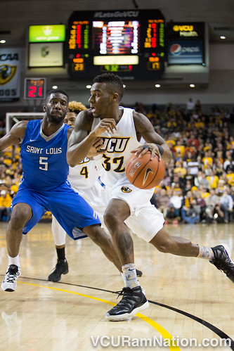 VCU vs. SLU
