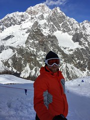Surrounded by a view (Weekend Wayfarers) Tags: travel italy mountain snow mountains alps travelling italian travels europe italia skiing exploring travellings wanderlust adventure explore traveling courmayeur skitrip montblanc travelblog montebianco travelphotography morgex graianalps travelblogs travelblogger travelings travelbloggers graian travelblogging weekendwayfarers
