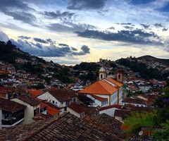 Ouro Preto (Pablo Grilo) Tags: minasgerais arquitetura architecture colonialarchitecture ouropreto barroco aleijadinho arquiteturacolonial cidadeshistoricas historicalcities iphone6