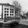 Iamsterdam (Arne Kuilman) Tags: 6x6 amsterdam mediumformat iso200 nederland 120film gaymarriage folder stadhuis franka speckles fomapan homohuwelijk radionar