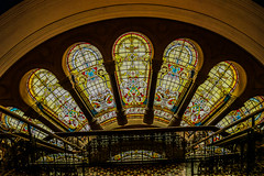 DSC00631 (Damir Govorcin Photography) Tags: building zeiss sony sydney victoria queen qvb 1635mm a7ii