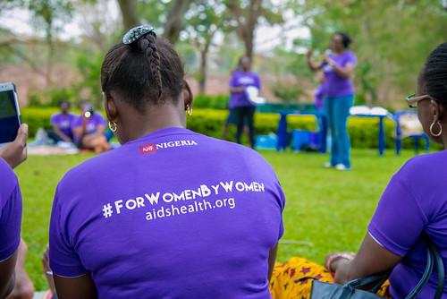 International Women's Day 2016: Nigeria