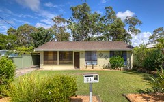 24 Mahogany Ave, Sandy Beach NSW