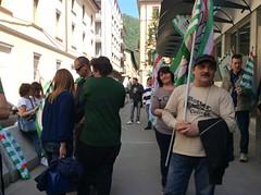 Sciopero Metalm (9) (CISL dei LAGHI - Como e Varese) Tags: fim metalmeccanici