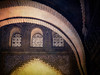 Windows of Hope (Colormaniac too) Tags: windows inspiration art texture architecture hope spain moody arches textures alhambra granada andalusia distressed symbolic arabesque flypaper