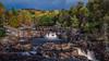 Black Water, Highland. Scotland. (Carlos J. Teruel) Tags: cloud rio rock landscape scotland nikon highland waterfalls cielo blackwater rocas 1835 rionegro filtros nikon1835 xaviersam carlosjteruel d800e