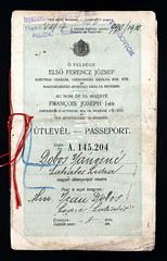 33162_620303988_0177-00487 (mkvirg) Tags: hungary passport immigration ellisisland magyarorszg emigration hungarians hungarycivilregistration magyartlevl llamianyaknyvek kereszteltekanyaknyve hzasultakanyaknyve
