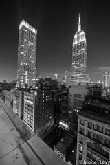 Gotham City 5.jpg (falandscapes) Tags: city bw newyork blancoynegro vertical blackwhite manhattan bn empirestate hdr levy nuevayork gothamcity ciudadgotica exportados moiseslevy newyork2014