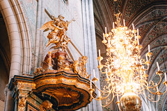 Uppsala / Sweden (ele_demina) Tags: trip travel canon holidays europe cathedral photos sweden swedish images baltic explore uppsala guide scandinavia oldtown stok scandic  visitsweden  visitscandinavia scandinaviaclub elenademina