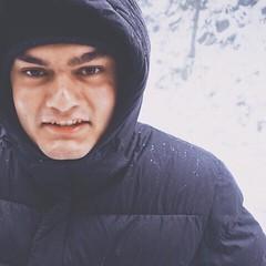 I always tell him how handsome... (markjoefersuson) Tags: newzealand snow model awesome australian handsome australia genius aussie kiwi missyou letitgo justinbieber vscocam uploaded:by=flickstagram instagram:photo=8494060478490350617111804