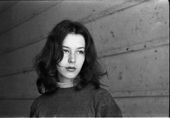 Olya (mike.chernov) Tags: white black film monochrome photography memory blackandwhitephotograph