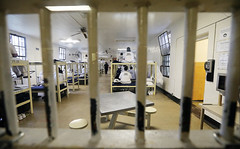 03-31-16 Tutwiler Prison for Women Tour