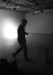 Peter Schellenberger (slightheadache) Tags: nyc blackandwhite bw art brooklyn dark photography video nevada grain documentary roadtrip grainy thewest fivemyles fivemylesgallery maybesometime peterschellenberger