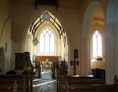 full of light and air (Simon_K) Tags: church norfolk churches ash eastanglia hethel bracon
