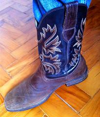 cowboy02 (Suitbr) Tags: cowboy boots roper